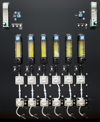 Odor test unit : Module of operant test