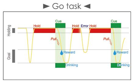 Go task