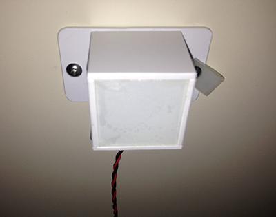 8.LED house light
