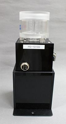3.Pellet dispenser