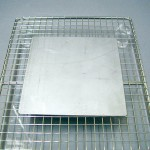 5. Stainless steel plate