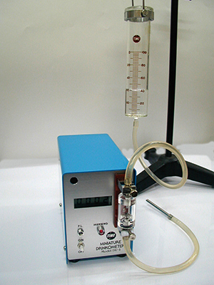 Drinko-meter
