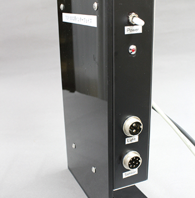 3.Interface OPR-1010